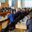 LSM di PBB dan Pemimpin Agama Menentang Penindasan dan Diskriminasi Agama Tertentu di Korea