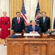 Presiden dan Wapres AS Terima Menko Luhut di Gedung Putih