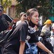 Mengenal Ding Jia Xi, Gadis Cantik yang Tewas Ditembak Tentara Myanmar