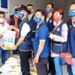 KITA Kolaborasi SPRI Sumut Salurkan Sembako kepada Komunitas Wartawan