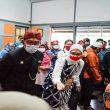 Mencapai 100 Persen, Jabar Tercepat Kedua Vaksinasi Presiden Jokowi Khusus Disabilitas