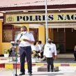 Sebagai Chief Security, Begini Harapan Bupati Bosco pada Pam Swakarka
