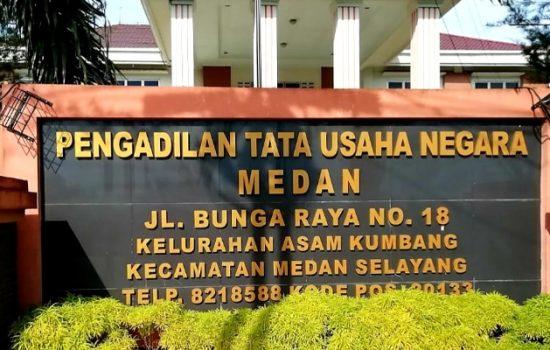 PTUN Medan